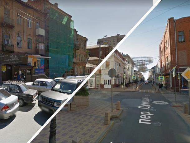 После массовой вырубки деревьев Голубев по-прежнему считает Ростов зеленым городом