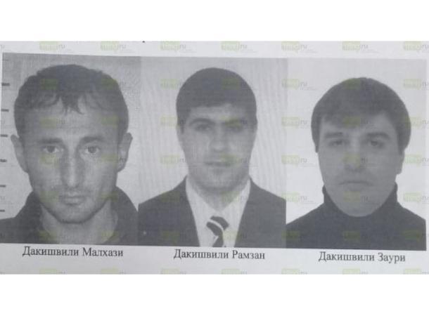 Участники перестрелки из Ростовской области могли скрыться в Армении
