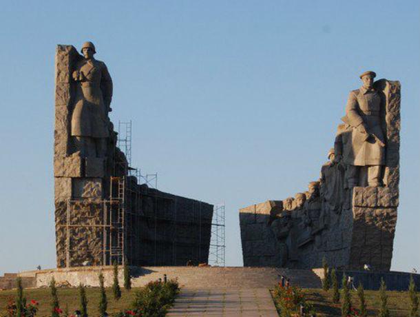 200 млн рублей собрали с жителей области на музей «Самбекские высоты» под Ростовом