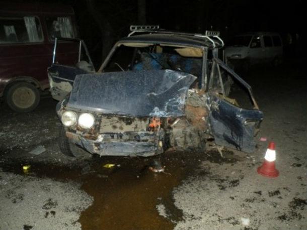4 человека пострадали при ДТП вРостовской области