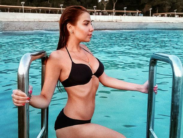 Студентка Анастасия Кундрюкова мечтает покорить зрителей конкурса «Мисс Блокнот Ростов - 2019»