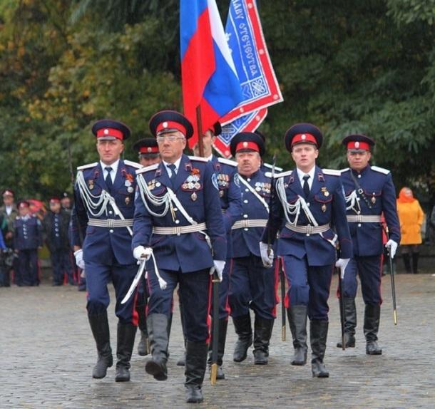 Казаки Аксайского юрта не рады присоединению к Ростову