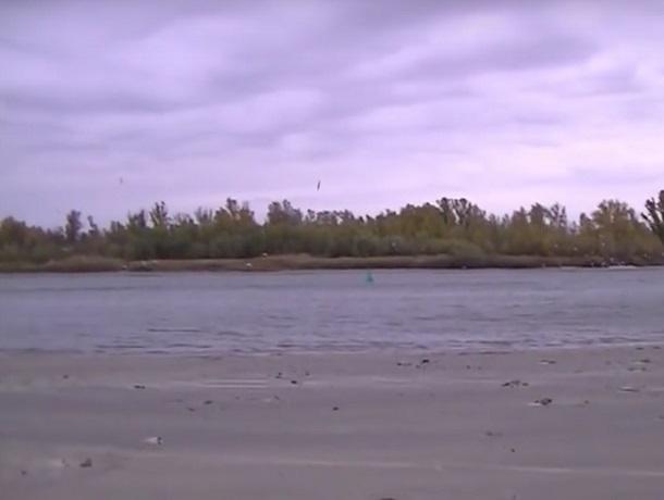Сильный ветер повлияет на повышение уровня воды на Дону до опасной отметки