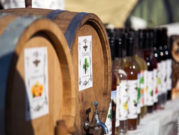 В Ростове осенью состоится первый фестиваль донских вин