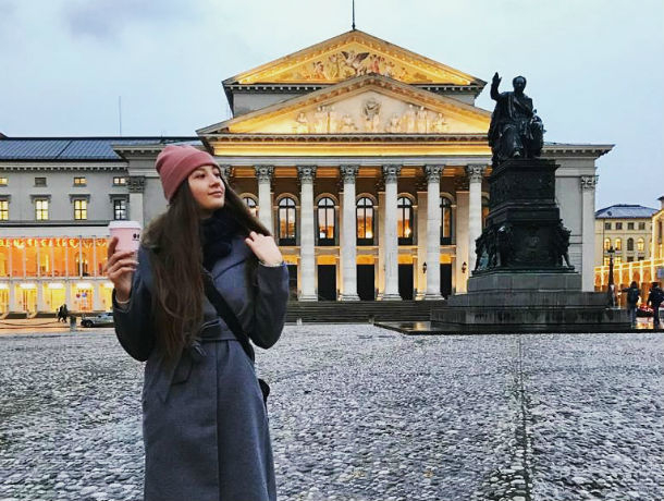 «Самое ценное в нашей жизни – это эмоции»: молодая мама Дарья Литвиненко – в конкурсе «Мисс Блокнот Ростов-2019»