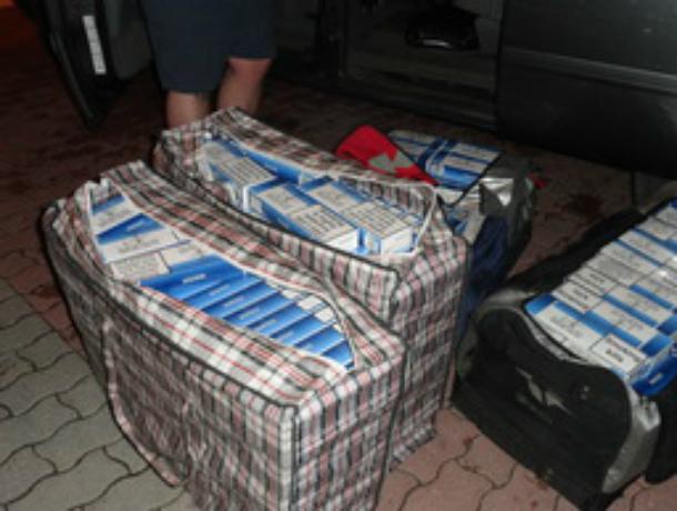ВКаменске суд приговорил табачных контрабандистов к2 годам колонии