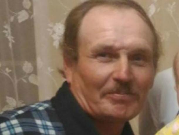 ВРостовской области разыскивают пропавшего пациента клиники
