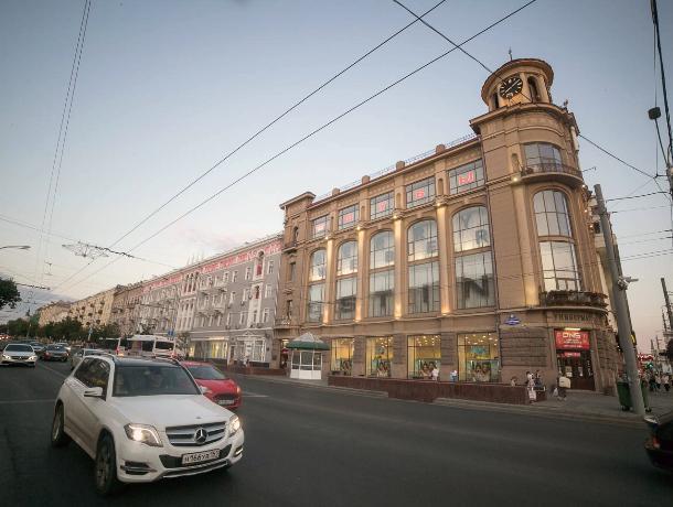 ВЭБ  поможет Ростову с реализацией проектов городского развития