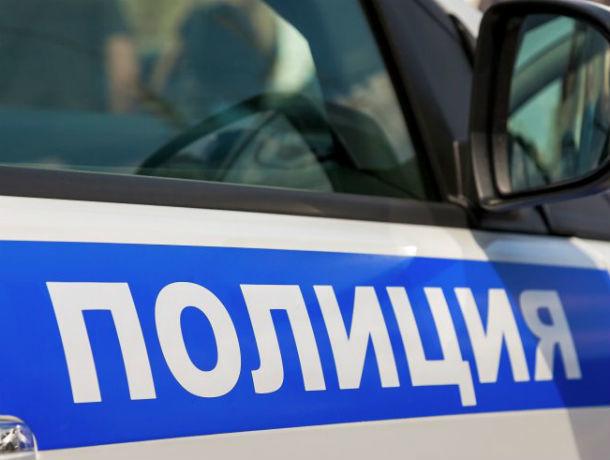 Молодых грабителей нашли в кустах ростовские полицейские