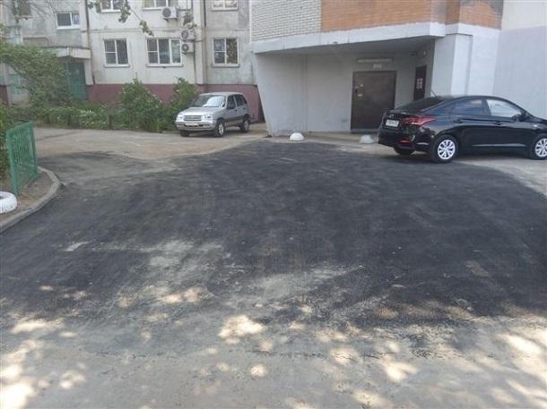 Два дня и две ночи боролись коммунальщики с потопом из кипятка в Ростове