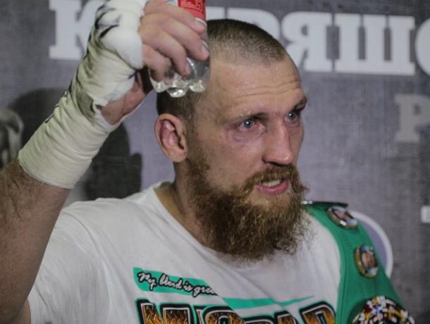 Дмитрий Кудряшов взял реванш уДуродолы