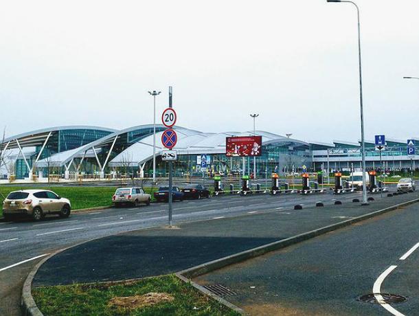 Добираться до аэропорта «Платов» предложили ростовским пассажирам за три часа