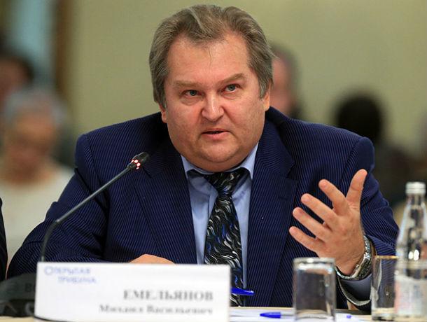 Депутат Госдумы от Ростовской области предложил повысить призывной возраст