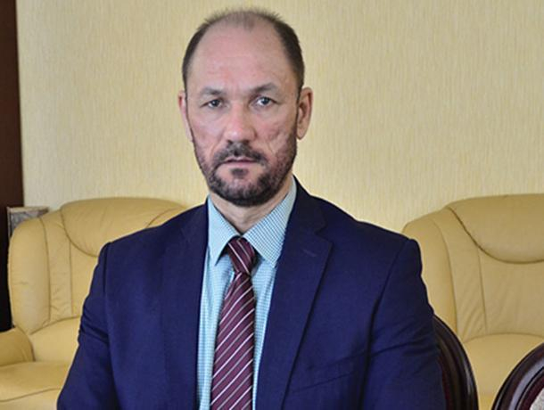 Старообрядцы благословили нового ростовского сенатора