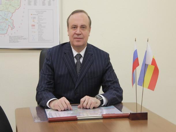 Суд арестовал замгубернатора Ростовской области Сергея Сидаша