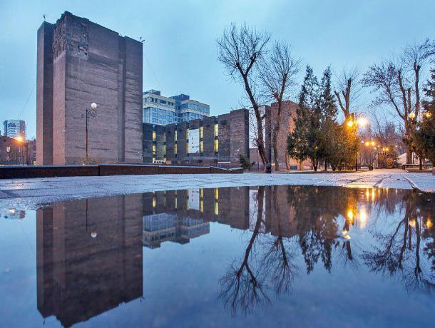 Публичная библиотека в Ростове на одну ночь превратится в «театр»