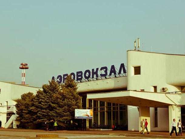 «Слить» два миллиарда на борьбу с дождем в бывшем аэропорту планируют в Ростове