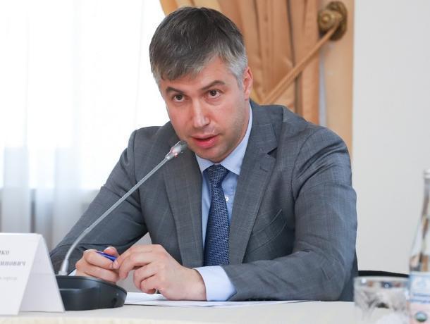 Врио сити-менеджера Ростова Алексей Логвиненко: «Мы знаем, куда идем»