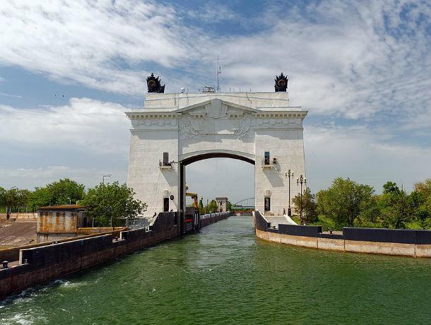 Календарь: 27 июня 1952 года вступил в строй Волго-Донской судоходный канал имени В.И. Ленина
