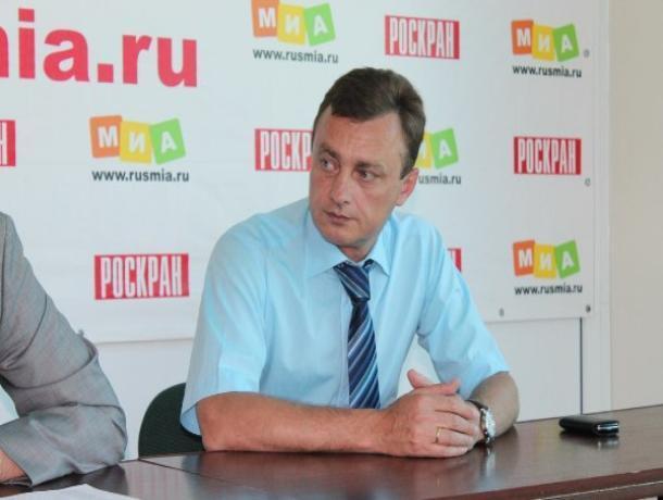 Таганрогского депутата из «Единой России» обвинили в краже шести миллионов рублей