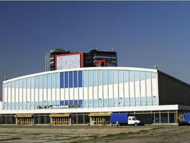 Капитальный ремонт Дворца спорта обойдется городскому бюджету в 24 миллиона рублей
