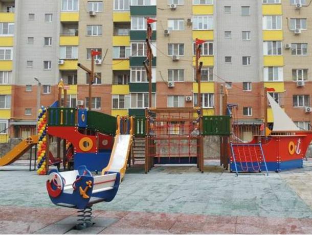 Администрация Ростова отчиталась за потраченный на комфортную среду миллиард