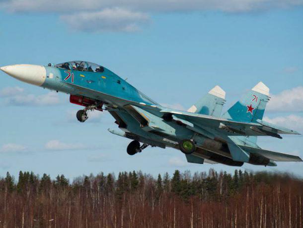 Экстремальную посадку самолетов на автомагистрали отработают в Ростовской области