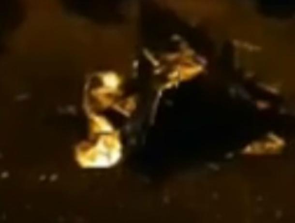 Подросток попал под колеса автомобиля в Западном микрорайоне