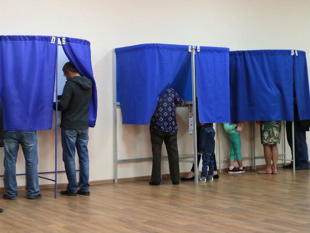 Выборы в Ленинском районе начались с вызова полиции на бывшего председателя УИКа