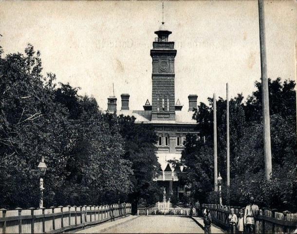 Тогда и сейчас: Ростовский государственный медицинский университет