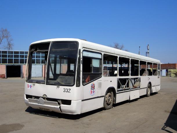 Ростовский парк автомобилей будет обслуживать клиентские группы FIFA наЧМ