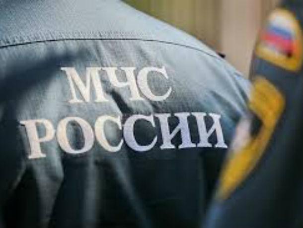 Ливни и грозы, идущие на Дон, заставили спасателей продлить штормовое предупреждение в Ростове