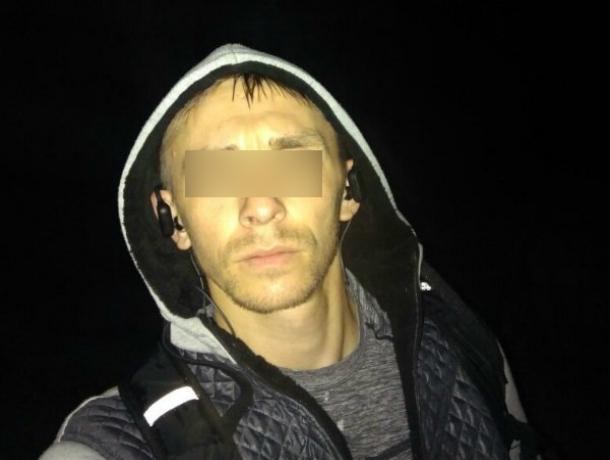 Милиция задержала скрывшегося сместа смертоносного ДТП юного таганрожца