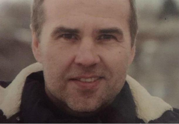 Высокого кареглазого блондина разыскивают в Ростове-на-Дону