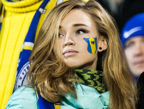Футбольный клуб «Ростов» позаботился о здоровье своих болельщиц