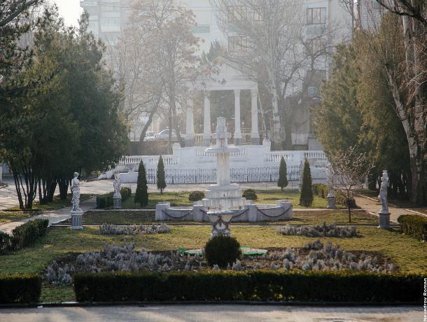 Власти Ростова вновь займутся поиском инвесторов для городских парков