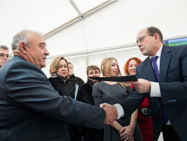 «Автодор» заключил соглашение с жителями Азовского и Кагальницкого районов Ростовской области