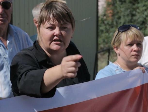 Губернатора Голубева призвали остановить беззаконие и хамство в Кагальницком районе