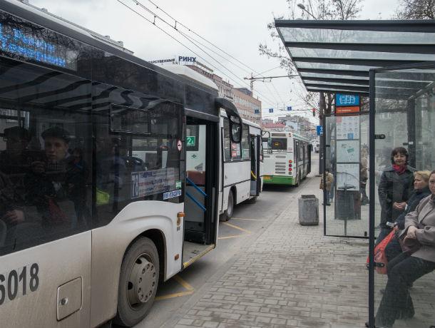 Эксперты: «Ростовчане перестали жаловаться на простои автобусов. А зря»
