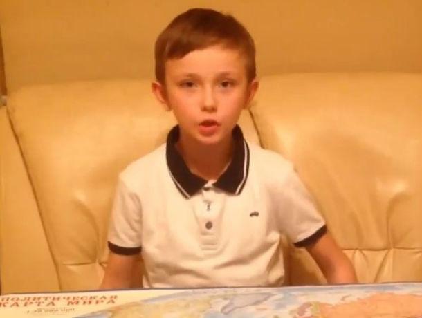 Юный ростовский орнитолог-видеоблогер получил попугая от Максима Галкина