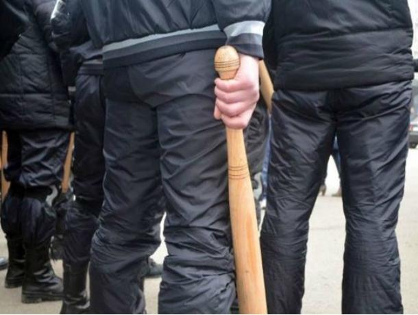 Ростов: массовая драка произошла ночью наГвардейской площади