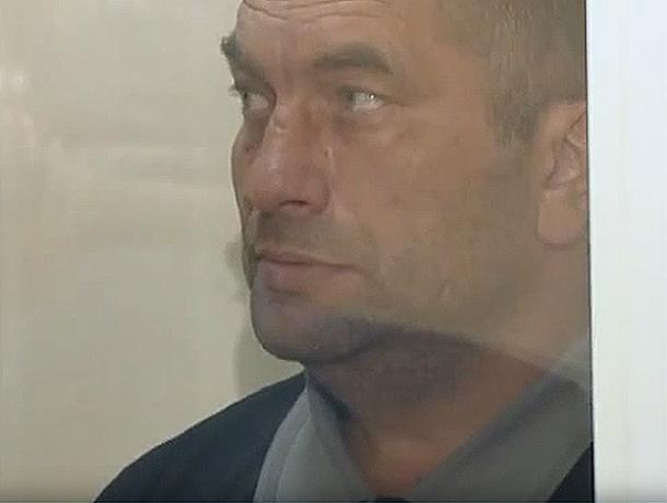 Предполагаемого члена террористической банды Басаева начали судить в Ростове