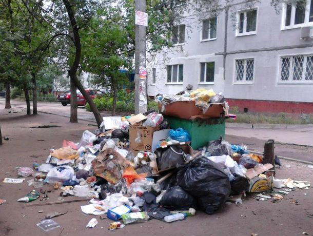 Василий Голубев продолжает штрафовать глав муниципалитетов Ростова
