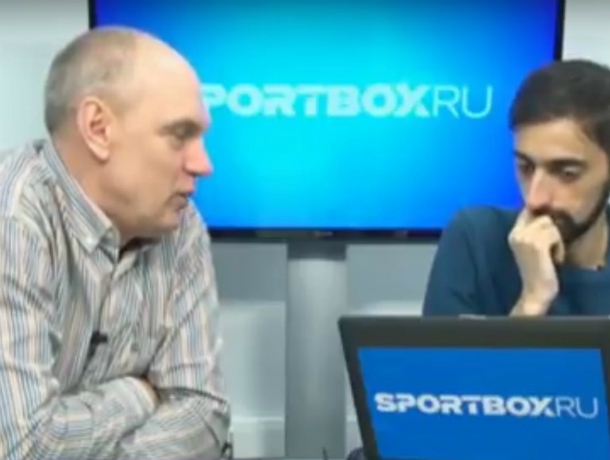 Причем тут гений Бердыева, если «Манчестер Юнайтед» сильнее «Ростова»— Сергей Гимаев