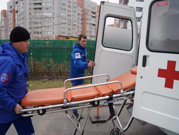 Двое пешеходов погибли вДТП вНовочеркасске