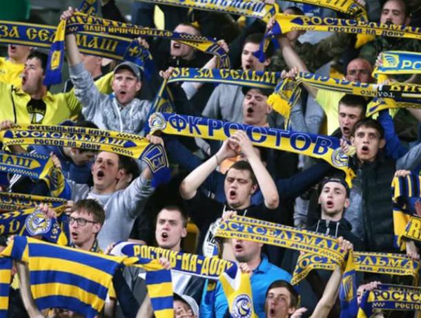 «Манчестер Юнайтед» предупредил собственных фанатов обопасности вРостове-на-Дону