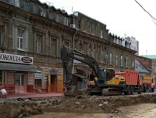 Законтроль реконструкции Станиславского недоверчивая администрация Ростова «отстегнет» 18,3 млн руб.