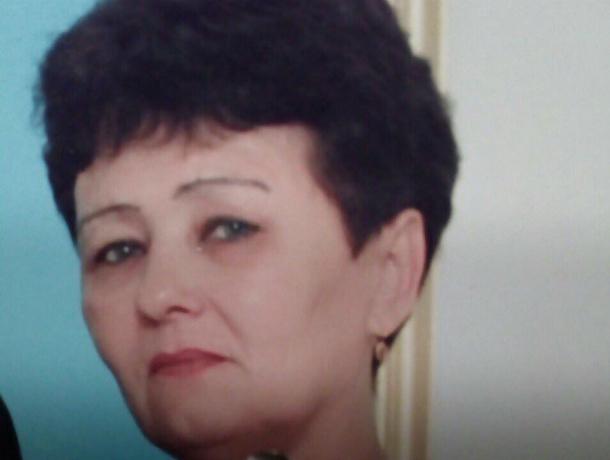 Мать пятерых детей разыскивают вРостове