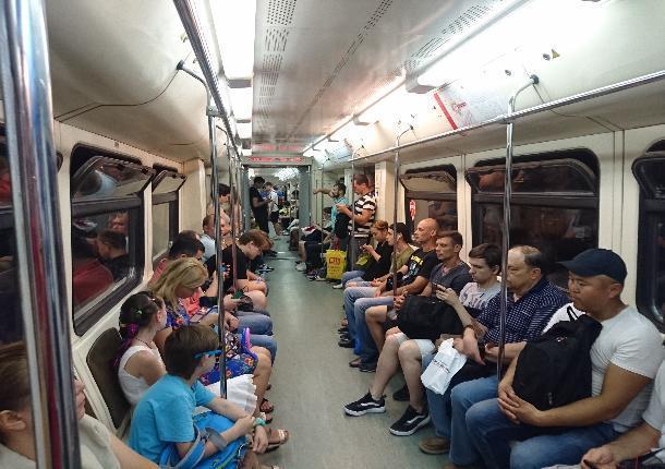 Эксперт: Ростову нужен скоростной трамвай, а не метро