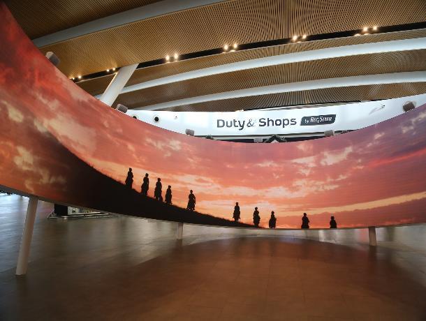 Ростовский аэропорт Платов примет участие в акции «Ночь в музее»